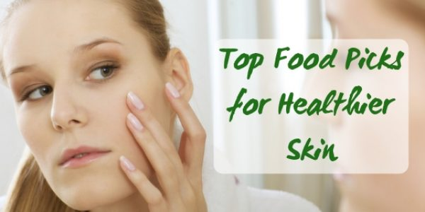 Top Food Picks for Healthier Skin